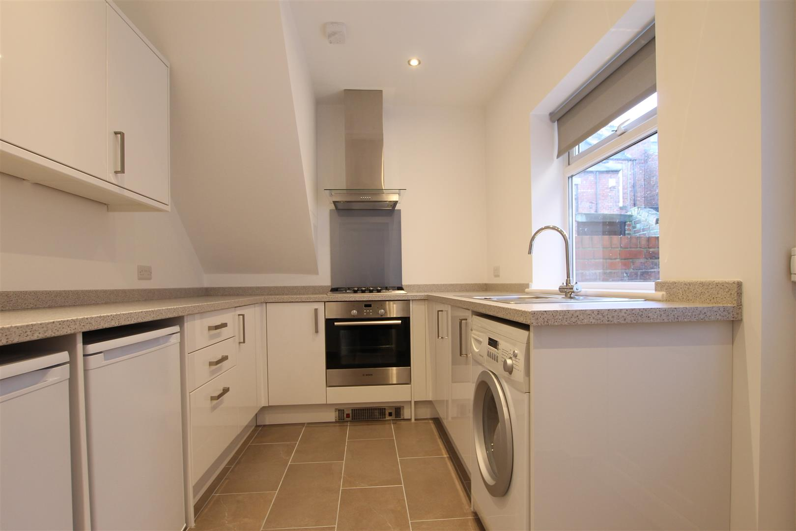 Grosvenor Road. Newcastle upon Tyne, 1 Bedrooms  Apartment ,To Let